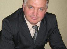 Переверзев Владимир Юрьевич